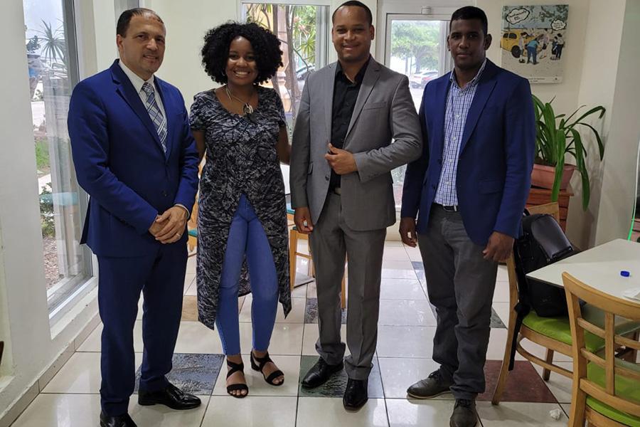 BitcoinTrust en República Dominica