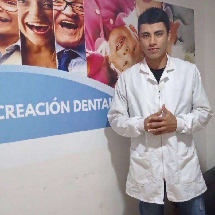 Creación dental
